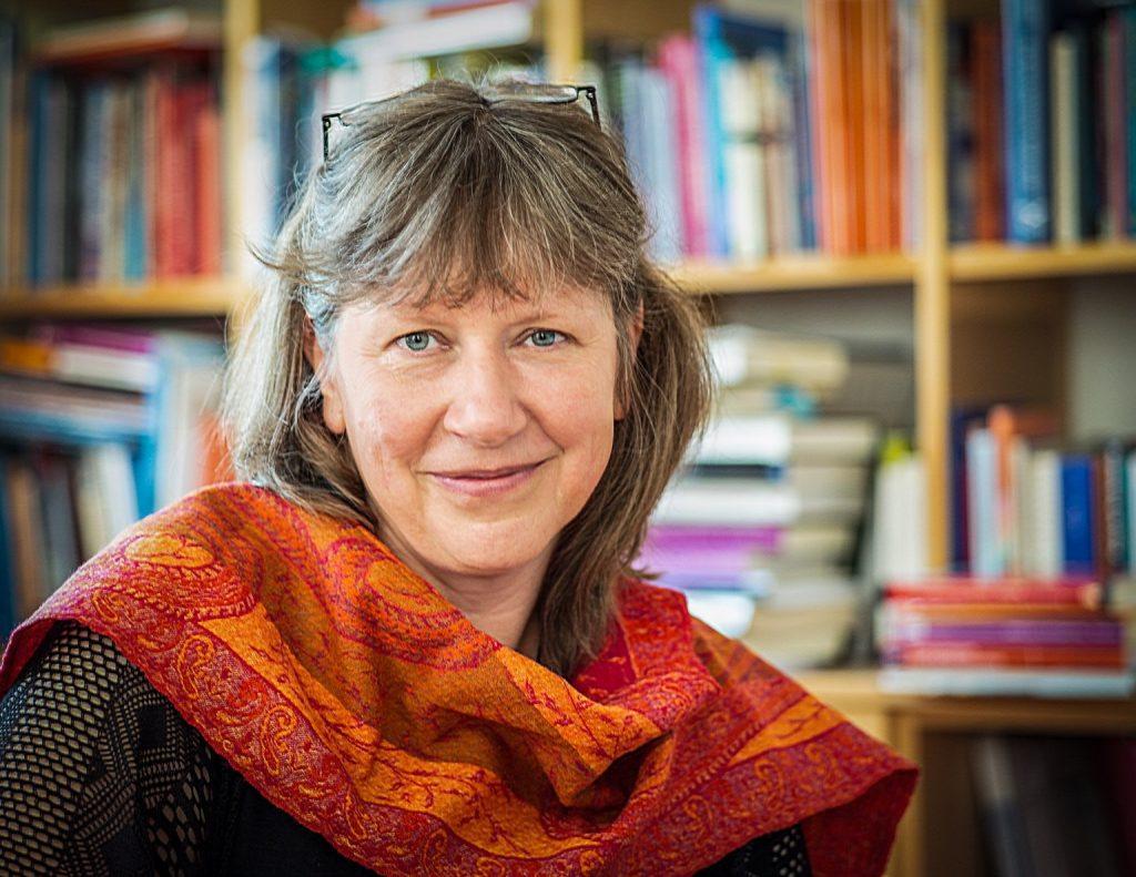 Porträtfoto von Dr. Barbara Preitler
